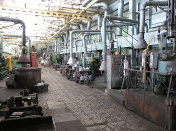 литейное производство ММЗ